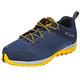 Columbia Venture Shoes Youths carbon/super solarize